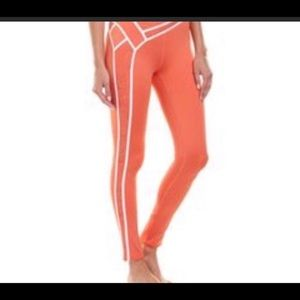 W/tags fp movement your a peach legging